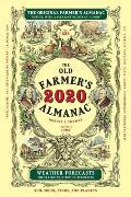 The Old Farmer's Almanac: 2020 Trade Edition