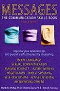 Messages The Communication Skills Book 2nd Edition