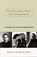 Gay & Lesbian Self Esteem Book