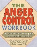 Anger Control Workbook