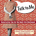 Talk To Me Conversation Tips For The Sma