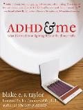 ADHD & Me What I Learned from Lighting Fires at the Dinner Table