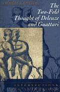 Two Fold Thought of Deleuze & Guattari Intersections & Animations