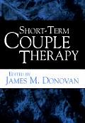 Short Term Couple Therapy