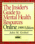Insiders Guide To Mental Health Resource