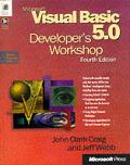 Microsoft Visual Basic 5 Developers Worksho 4th Edition