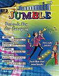 Jammin Jumble Puzzle Fun For Everyone