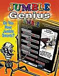 Jumble Genius Do You Have Puzzle Smarts