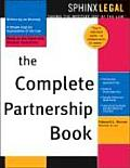 Complete Partnership Book