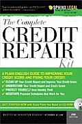 Complete Credit Repair Kit