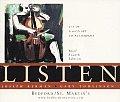 A 6 CD Set to Accompany Listen