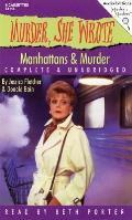 Manhattans and Murder (Murder She Wrote)