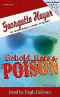 Behold Heres Poison An Unabridged Classic Mystery