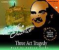 Three Act Tragedy A Hercule Poirot Myste