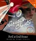 Peril At End House Unabridged Cd