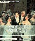 Pride & Prejudice Unabridged