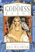 Goddess Tarot Deck & Book Set