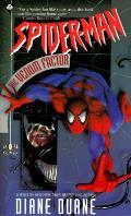 Venom Factor Spider Man