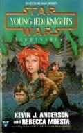 Lightsabers: Star Wars: Young Jedi Knights 4