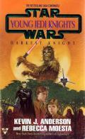 Darkest Knight: Star Wars: Young Jedi Knights 5