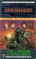 Shards Of Alderaan: Young Jedi Knights 7