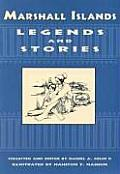 Marshall Islands Legends & Stories