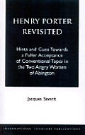 Henry Porter Revisited