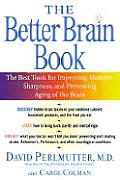 Better Brain Book The Best Tools For Imp