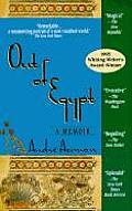 Out Of Egypt A Memoir