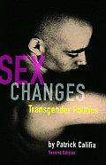 Sex Changes Transgender Politics