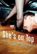Shes on Top Erotic Stories of Female Dominance & Male Submission