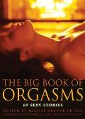 Big Book of Orgasms 69 Sexy Stories