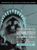 Encyclopedia of Minorities in American Politics [2 Volumes]