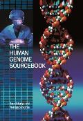 The Human Genome Sourcebook