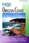 Insiders Guide To Oregon Coast 1st Edition
