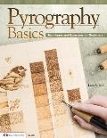 Pyrography Basics Techniques & Exercises for Beginners