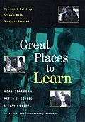 Great Places To Learn