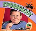 Backyard Buddies Spiderology