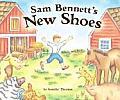 Sam Bennetts New Shoes