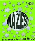 I-Ballers: Mazes: Little Books for Big Minds!