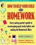How To Help Your Child With Homework E