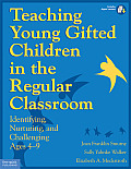 Teaching Young Gifted Children in the Regular Classroom Book with CD ROM
