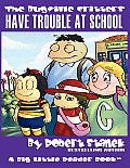 Have Trouble at School the Bugville Critters 8 Lass Ladybugs Adventures Series Deluxe Edition
