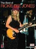 Best Of Rickie Lee Jones