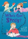 Who's Got Spots?: Tallies & Graphs