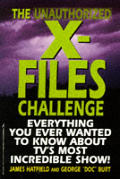 Unauthorized X Files Challenge