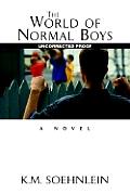World Of Normal Boys