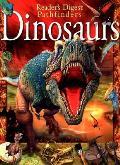 Dinosaurs Readers Digest Pathfinders