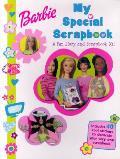 Barbie My Special Scrapbook