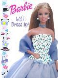 Barbie Let's Dress Up!
